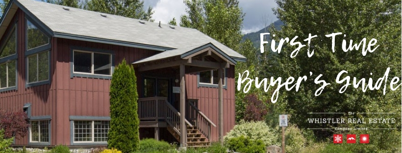 First Time Buyer's Guide to Pemberton